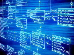 Relational Data Schema